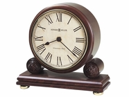 Howard Miller 635123 REDFORD Windsor Cherry Mantel Clock