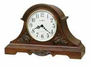 Howard Miller 635127 SHELDON Americana Cherry Mantel Clock