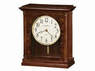 Howard Miller 635131 CANDICE Americana Cherry Mantel Clock