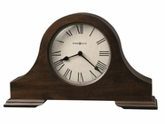 Howard Miller 635143 HUMPHREY Hampton Cherry Mantel Clock