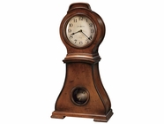 Howard Miller 635157 MALLORY Harvest Cherry Mantel Clock