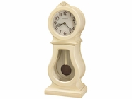 Howard Miller 635163 AUDREY MANTEL Mantel Clock