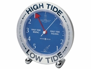 Howard Miller 645527 TIDE MATE III Table Top Clock