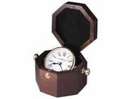 Howard Miller 645575 OCEANA Windsor Cherry Table Top Clock