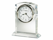 Howard Miller 645713 FLAIRE Table Top Clock