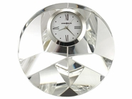 Howard Miller 645731 GALAXY Table Top Clock