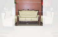J. Horn 2128-S Sofa in Chocolate 342 Finish or Ivory 1215 Finish Blended Leather Leather with Mahogany Finish Wood Frame