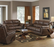 JACKSON 4490-03-02-11 Verona Sofa-Loveseat-Recliner Set