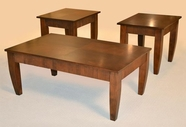 JACKSON 829-40-50 Cocktail-End-Table set