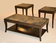 JACKSON 842-40-50 Cocktail-End-Table Set