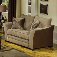 Jackson Furniture 3262-02 Perimeter Loveseat