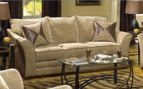 Jackson Furniture 3262-03 Perimeter Sofa