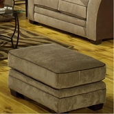 Jackson Furniture 3262-10 Perimeter Ottoman