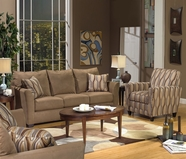 Jackson Furniture 4167-02-03 Keaton living room collection