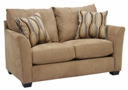 Jackson Furniture 4167-02 Keaton Loveseat