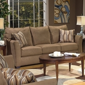 Jackson Furniture 4167-03 Keaton Sofa