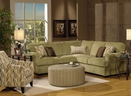 Jackson Furniture 4332-62-72-28 Kelly Total 2 PC Sectional