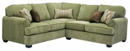 Jackson Furniture 4332-62-72 Kelly Total 2 PC Sectional