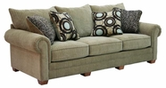 Jackson Furniture 4342-03 Anniston Sofa