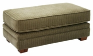 Jackson Furniture 4342-10 Anniston Ottoman
