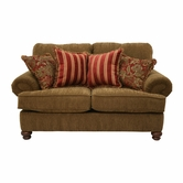 Jackson Furniture 4347-02 Belmont Loveseat