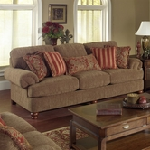 Jackson Furniture 4347-03 Belmont Sofa