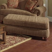 Jackson Furniture 4347-10 Belmont Ottoman