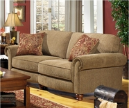 Jackson Furniture 4352-03 Bradley Sofa