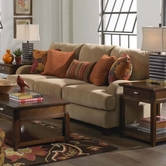 Jackson Furniture 4379-03 Hartwell Sofa
