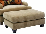 Jackson Furniture 4379-10 Hartwell Ottoman