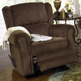 Jackson Furniture 4388-11 Carlton Rocker Recliner