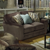 Jackson Furniture 4397-02 Whitney Loveseat