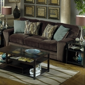 Jackson Furniture 4397-03 Whitney Sofa