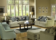 Jackson Furniture 4402-02-03 Pierce Living Room Set
