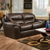 Jackson Furniture 4430-02 Brantley Loveseat