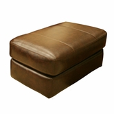 Jackson Furniture 4430-10 Brantley Ottoman