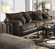 Jackson Furniture 4442-03 Barkley Sofa