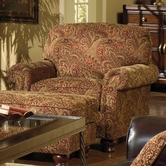 Jackson Furniture 707-27 Oxford Accent Chair