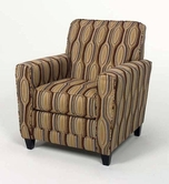 Jackson Furniture 721-27 Keaton Accent Chair