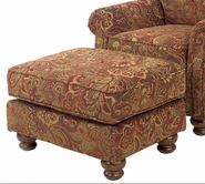 Jackson Furniture 793-10 Bradley Accent Ottoman