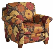 Jackson Furniture 798-27 Hartwell Accent Chair