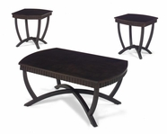 Jackson Furniture 802-70 3 Pack Tables