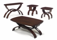 Jackson Furniture 821-40/-41-50/-51-80/-81 Table Group