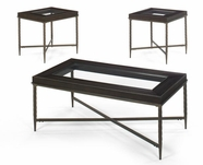 Jackson Furniture 824-70 3 Pack Tables