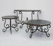 Jackson Furniture 826-40-50-80 Table Group