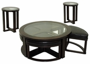 Jackson Furniture 834-40-2X50 Table Group