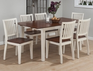 Jofran 141-66-4X461 MADISON COUNTY DINING SET