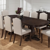 JoFran 634-102 Grand Terrace Dining Set