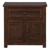 Jofran 730-13 Accent Cabinet