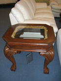 Klaussner 44-361 End Table